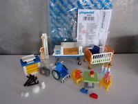 Playmobil Ergänzungen & Zubehör - 6295 Kinderstation - Neu & OVP