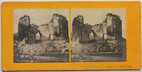 Tempio Da Venus Frutti di Bosco Italia Foto Stereo P48p2n Vintage Analogica