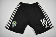 Seattle Sounders FC adidas Shorts Men's Used Multiple Sizes