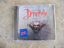 NEW SEALED CD Bram Stoker's Dracula Original Soundtrack by Wojciech Kilar