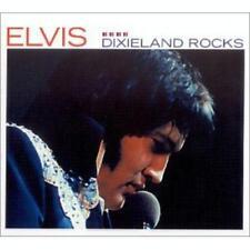 Elvis Presley FTD CD Dixieland Rocks - Murfreesboro/TN 1975