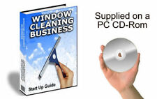 RUN A WINDOW CLEANING BUSINESS - A Great Opportunity