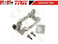 FOR HONDA CIVIC 1.4 1.8 2.2 TYPE R 2005- CDTI REAR BRAKE CALIPER CARRIER BRACKET