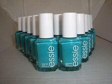 20 Essie Wholesale Lot Sparkle Turquoise Baby Bridal Shower Party Favors