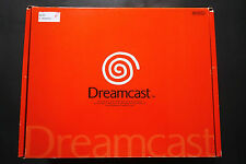 LIMITED SEGA DREAMCAST PARTNERS SIGNATURE TAKAHASHI JAPAN Good Condition !