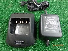 KENWOOD KSC-24 RADIO CHARGER TK3100 TK372 TK272 TK380 TK280 TK290 TK260 TK360G