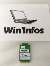 Carte Wifi Wireless Card Acer Aspire 7520 7520G series
