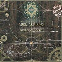 Realms of Unseen - Dark Whisper | CD