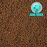 Medium Cichlid Pellets Floating Fish Food - American African Tanganyikan Malawi
