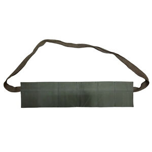 WWII Garand Bandolier for U.S. Army (Olive Green) - Reproduction x 7 UNIT i375