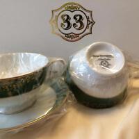 Tokyo Disney Club 33 Limitedt Cup & Saucer Set Noritake Rare Item