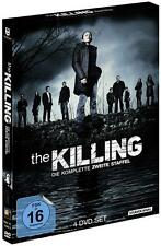 The Killing 2. Staffel (2014)