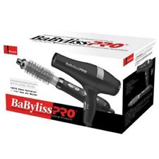 BaBylissPro Hair Dryer and Hot Air Styler Set BAB3STYLEPPC