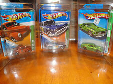 10 modern protech car cases hot wheels matchbox  10 lot stackable great displays