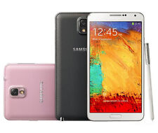 "New Unlocked Original Samsung Galaxy Note 3 SM-N9005 32GB 5.7"" Smartphone White"