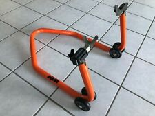 KTM Paddock Adjustable Rear Stand