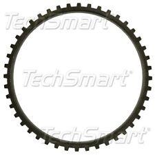 ABS Wheel Speed Sensor Ring Front,Rear TechSmart R96003