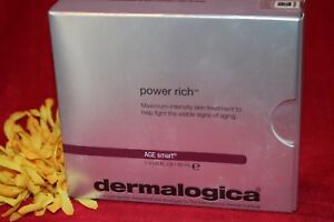 DERMALOGICA AGE SMART POWER RICH FULL SIZE 1.5 OZ NEW IN SEALED BOX AUTHENTIC