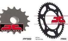 Front & Rear Sprocket Kit for YAMAHA XJ600 S/SC- D,E,F,G,H,J,K Seca II-USA 92-98