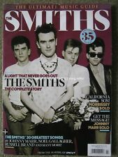 The Smiths Ultimate Music Guide by Uncut magazine Interviews Morrissey Marr