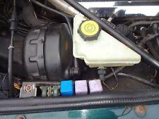 ASTON MARTIN DB7 i6 BRAKE SERVO & MASTER CYLINDER   DB7 i6 BRAKE SERVO  P877BPG