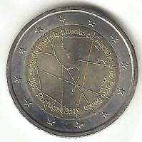 Nuevo diseño 2 Euros 2ª Portugal 2019 Isla de Madeira  Emisión Nº 23