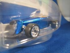 Hot Wheels HW Great 8's LO BOY ROADSTER Spectra Electric BLUE Chase LE MOMC