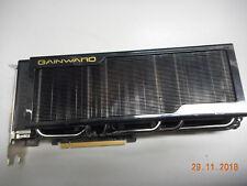 Gainward GeForce GTX 580 Phantom 1536 MB PCIe 2.0 x16 Gamer Grafikkarte