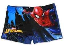21b79abedd7bd Boys Character Spiderman Minions Swimming Trunks Swim Shorts Age 3-11 Years