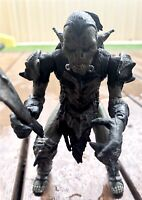 Lord Of The Rings Moria Orc Figure. Used. Toybiz