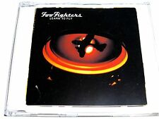 cd-single, Foo Fighters - Learn To Fly, 3 Tracks, Australia