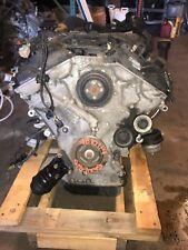 2012 2014 HYUNDAI GENESIS ENGINE ASSEMBLY 3.8L SDN OEM 154R13CA00