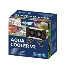 Ventola Raffreddamento Hobby Aqua Cooler V2 per acquari fino a 120 litri
