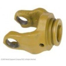 """BYT2-20-2-29 Male tube yoke Inside diameter = 29mm - 1-5/32"""" bore 300-6229"""