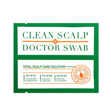[A'PIEU] Clean Scalp Doctor Swab