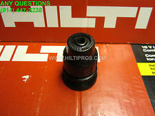 HILTI DRILL CHUCK SDS FITS ON TE 5, TE 6, TE 14,TE 15, PRE OWNED, FAST SHIPPING