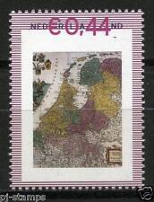 Nederland 2489-A-24 Canon 24 - De Republiek - Landkaart