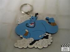 Genie vinyl keychain, Aladdin, Disney; Applause NEW