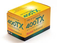 Película 35mm Rollo BN blanco y negro Kodak Tri-X TX400 TX 400 135-36