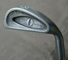 Ping Eye 3 iron Original ZZ Lite Steel Shaft Black Lie