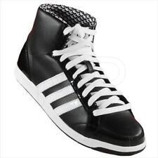 adidas Adi Hoop Mid W Size 5 Black RRP £65 BNIB G19477 ONE PAIR ONLY