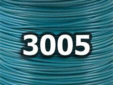 0.20mm DE COLORES ALAMBRE COBRE PARA MANUALIDADES / encaje 25emtres 30
