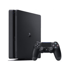 PlayStation 4 500GB Jet Black Console - PlayStation 4 - BRAND NEW