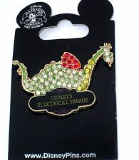 Disney Pin✿Elliott Pete's Dragon Main Street Electrical Parade Mickey Odyssey