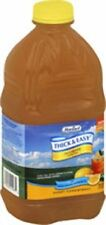 Thick & Easy Thickened Iced Tea (Honey Consistency) - 48 oz. bottle, 6 bottles p