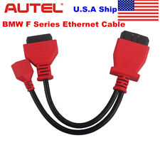 US Ship No Tax BMW F Series Ethernet Cable for Autel Maxisys MS908 PRO