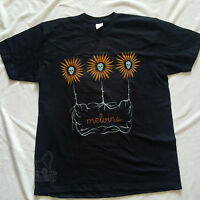 Vintage MELVINS T-shirt GILDAN TOUR Tee Punk Metal BAND REPRINT S-XXL
