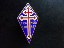 Perchoir FRANCE LIBRE ( 1945 )