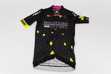 New 2017 Men's Hincapie Racing Team Arrow SS Cycling Race Jersey, Black, Size M