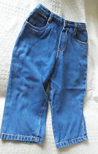 LADYBIRD JEANS AGE 18 MONTHS - 2 YEARS IN VERY GOOD CONDITION